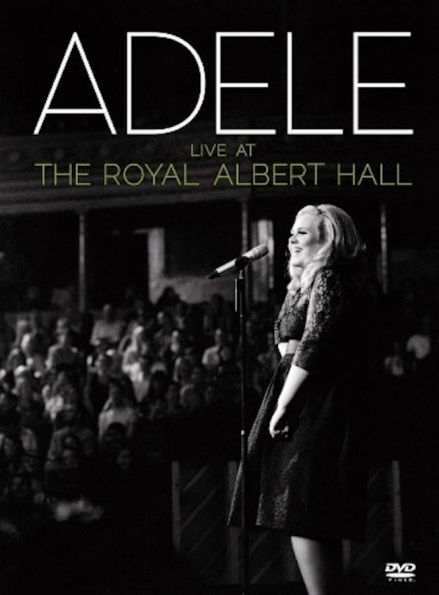 adele royal albert hall