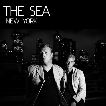 the sea new york