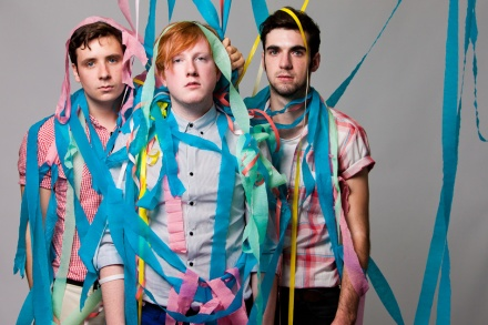 two door cinema club 2012