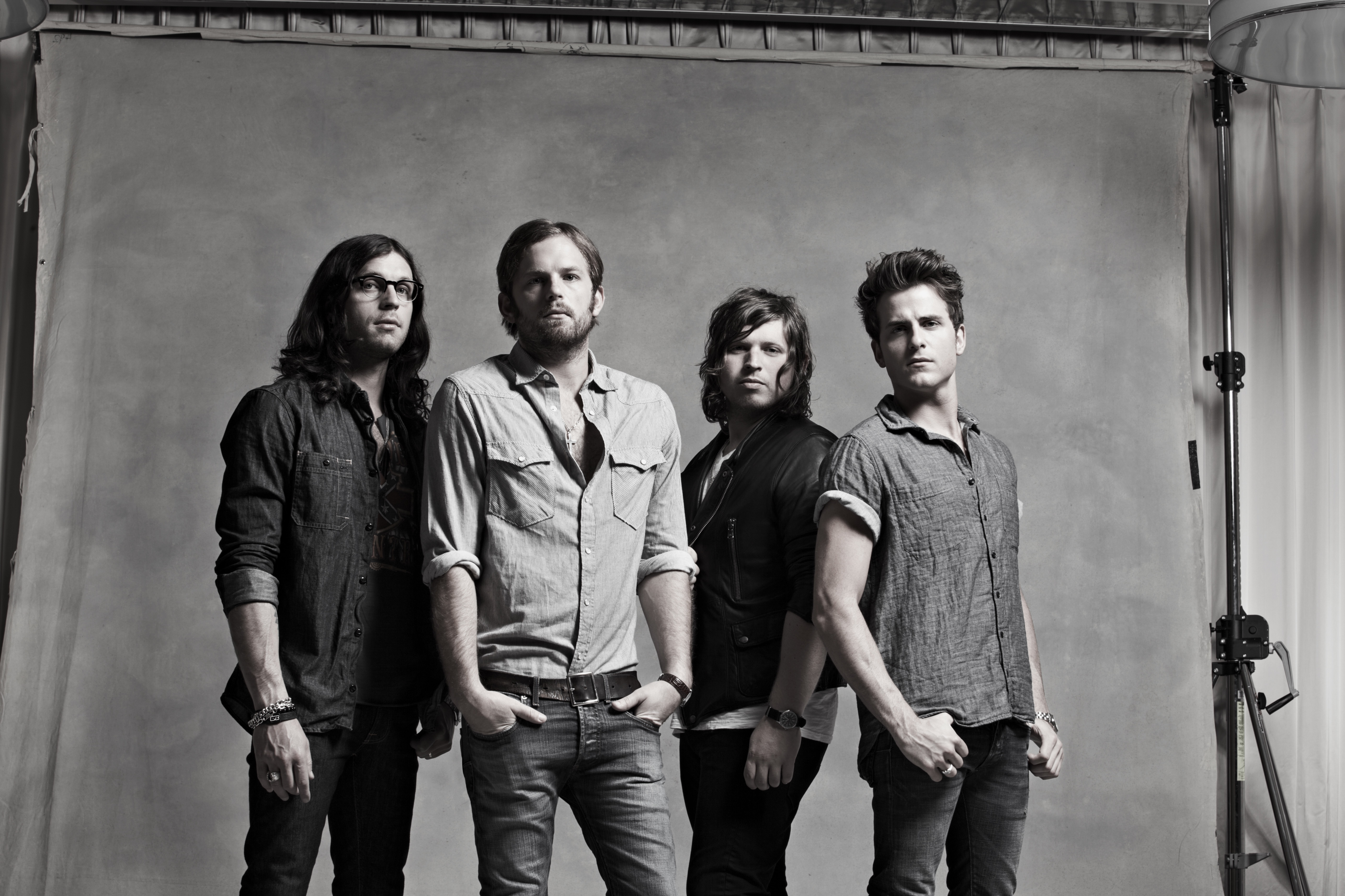 Kings Of Leon Next Uk Tour