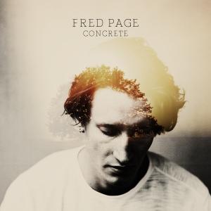 fred page concrete