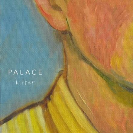 palace bitter