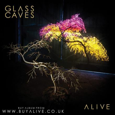 glass caves alive