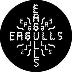 eagulls logo