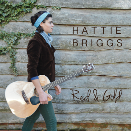 hattie briggs red and gold