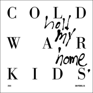 cold war kids album