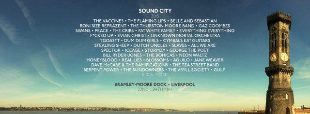 sound city 15 banner