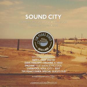 sound city tim peaks