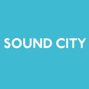 sound city 15 logo