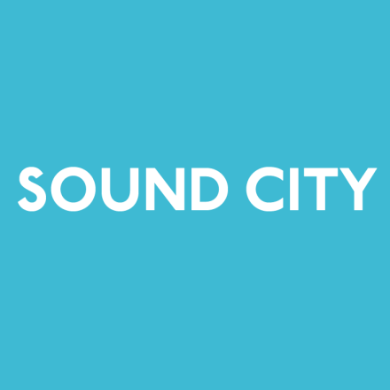 sound city 15 logo