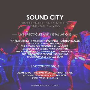 sound city spectacles