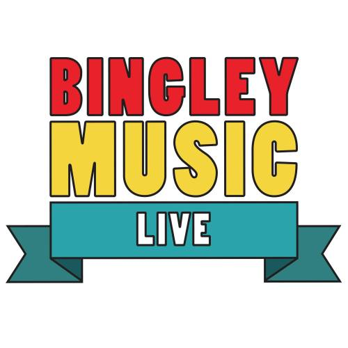 bingley music live logo