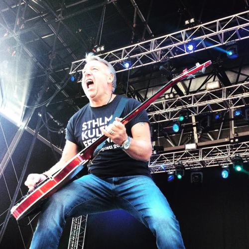 peter hook bingley