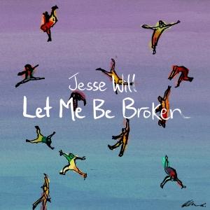 Jesse EP iTunes Artwork 14 06 15