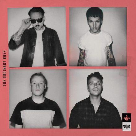 the ordinary boys album