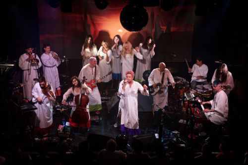 polyphonic spree live liverpool sept 15