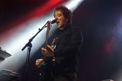 the wombats live copyright gaz jones