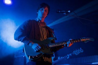 deerhunter copyright gaz jones