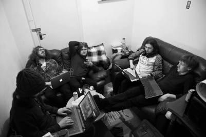 the vryll society gaz jones popped music