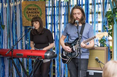 bushstock - daisy smart - poppedmusic