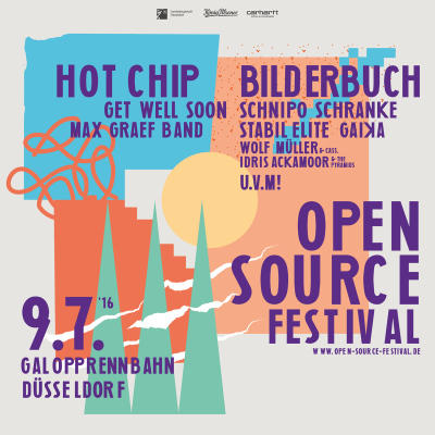 open source poster 2016