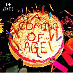 the van ts a coming of age