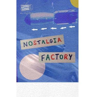 bellybuttons nostalgia factory