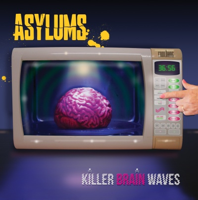 asylums killer brain waves