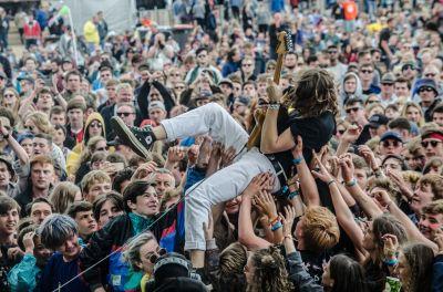 vant y not festival fi carroll
