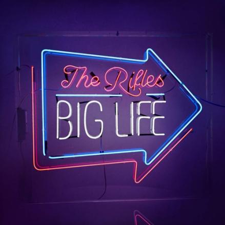 the rifles big life
