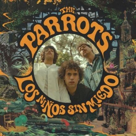 the parrots los ninos sin miedo