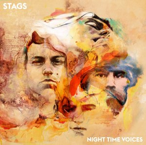 stags night time voices