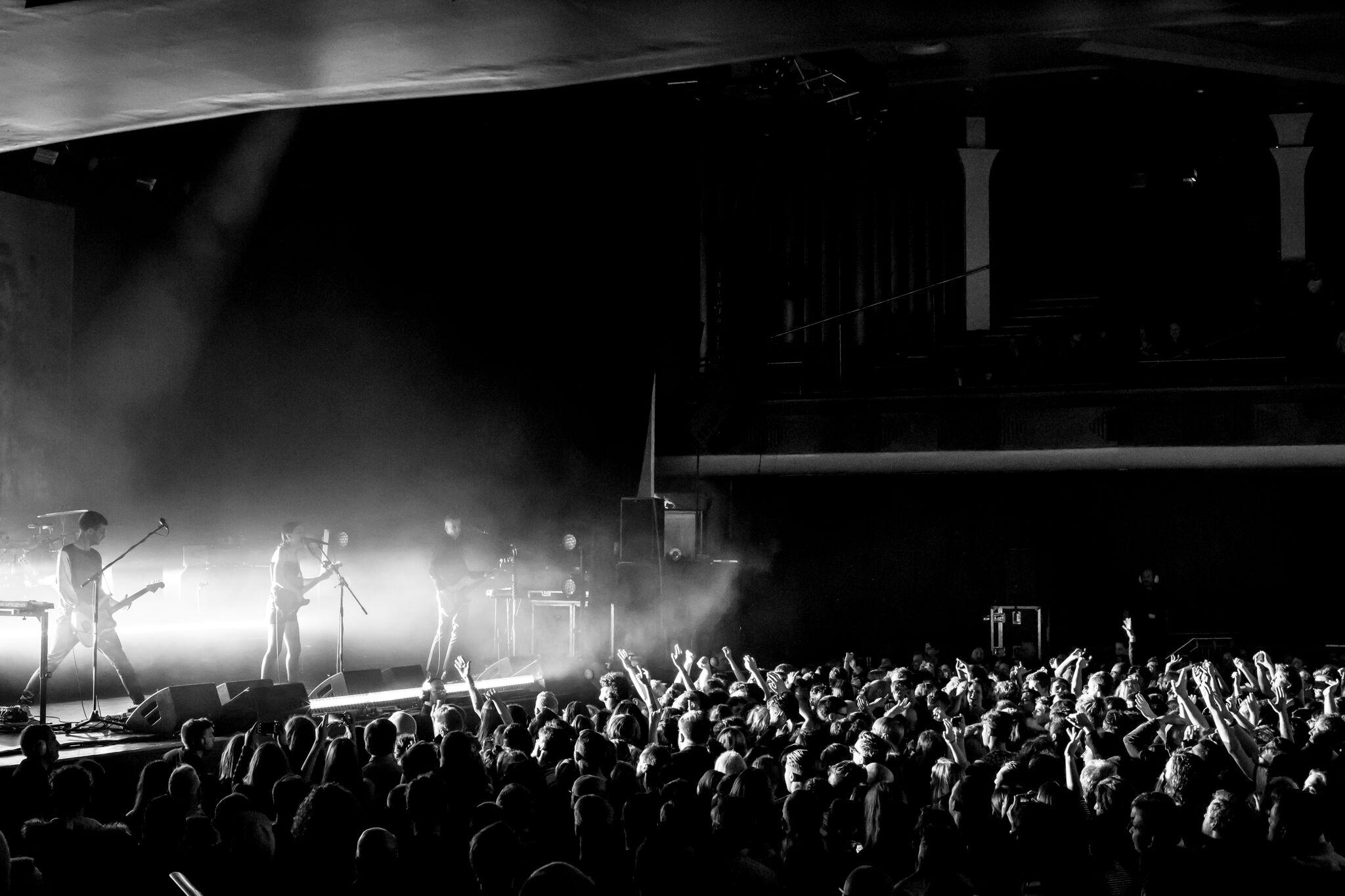 brighton gig venues