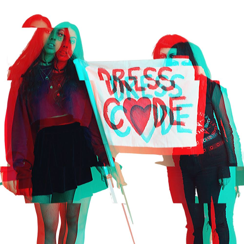 DOLL Dress Code