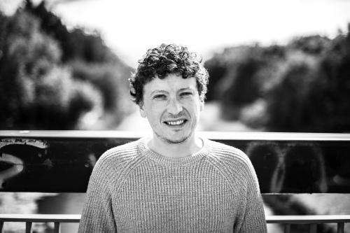 Matthew Loughlin-Day 4